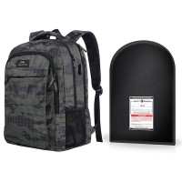 Travel Pack (Camo)