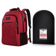 Travel Pack (Red)